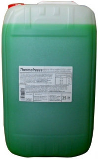Thermofreeze - 25 DF Partner